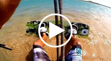 image vidéo Fortaleza - Brésil