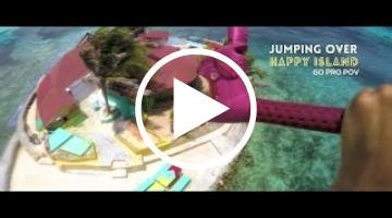 image vidéo Happy Island - Saint-Vincent-et-les-Grenadines (2 vidéos)