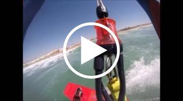 image vidéo Agadir bay - Maroc