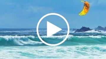 image vidéo Big Bay - Afrique du Sud