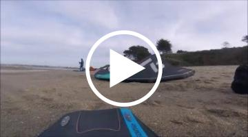 image vidéo Saint-Jacut de la Mer - Plage du Rougeret - France