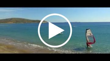 image vidéo Kouremenos - Grèce