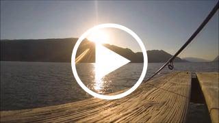 image vidéo Lido-Lac du Bourget - France