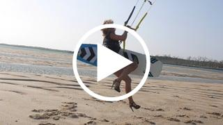 image vidéo Barra Grande - Brésil (3 vidéos)
