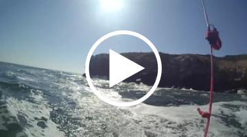 image vidéo Kazantip cape - Ukraine
