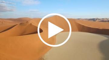 image vidéo Walvis Bay - Namibie (3 vidéos)