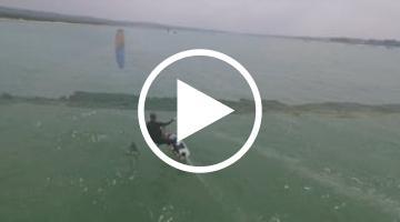 image vidéo Baie de Canche-Touquet - France