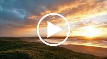 image vidéo Doonbeg Beach - Irlande