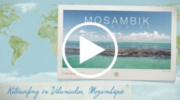 image vidéo Vilankulos - Mozambique