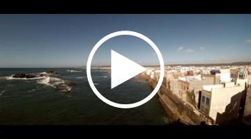 image vidéo Essaouira - Maroc (9 vidéos)