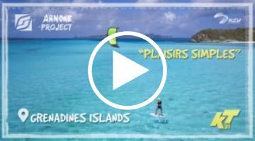 image vidéo Tobago Cays - Saint-Vincent-et-les-Grenadines (3 vidéos)