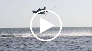 image vidéo South Padre Island - USA