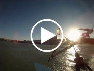 image vidéo Pointe Rouge-Marseille - France